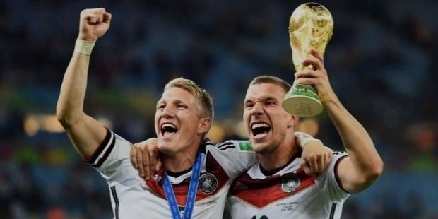 lukas podolski germany career