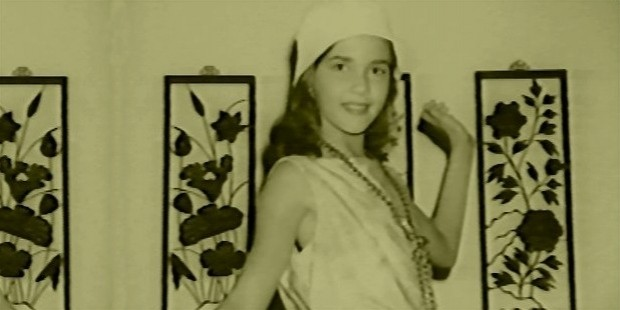 lynda carter childhood