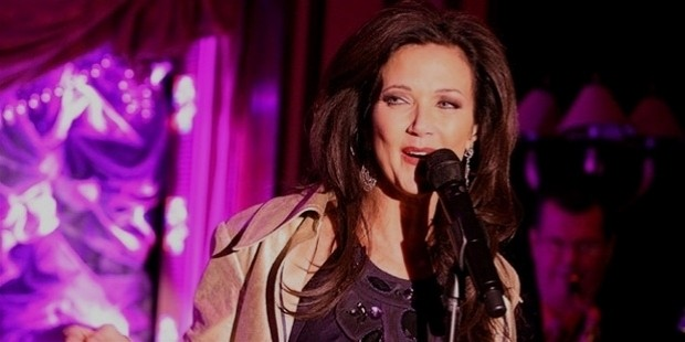 lynda carter singing