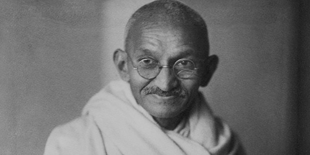 mahatma gandhi saying