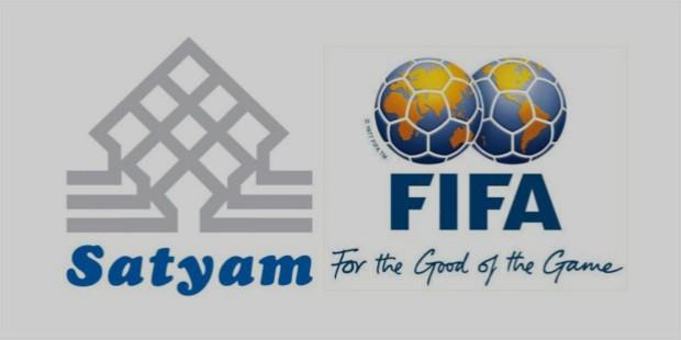 mahindra fifa sponser