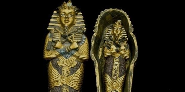 make a mummy
