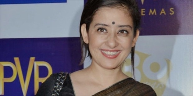 manisha koirala read