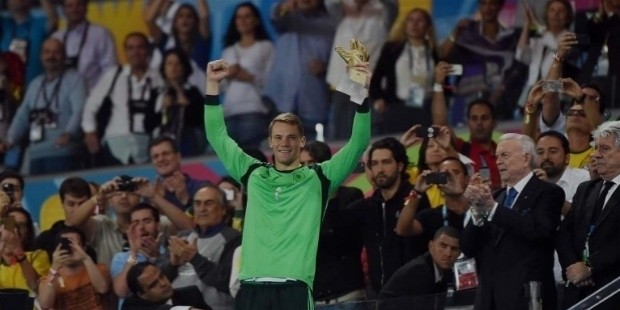 manuel neuer golden glove