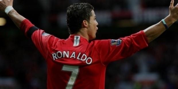 manunited ronaldo