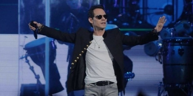 marc anthony achievements