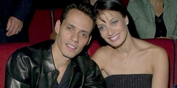 marc anthony and dayanara torress