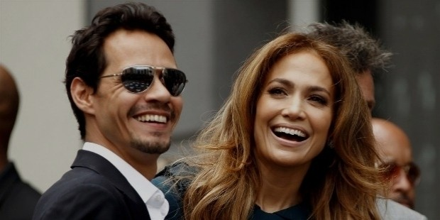 marc anthony and jennifer lopez reunion