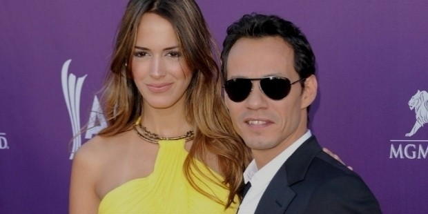 marc anthony and shannon de lima wedding