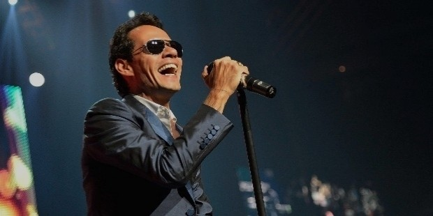 marc anthony career