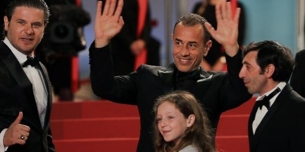 Marcello was the caretaker