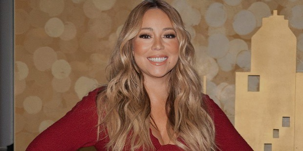 mariah carey food habit