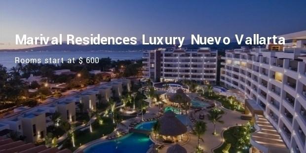 marival residences luxury nuevo vallarta