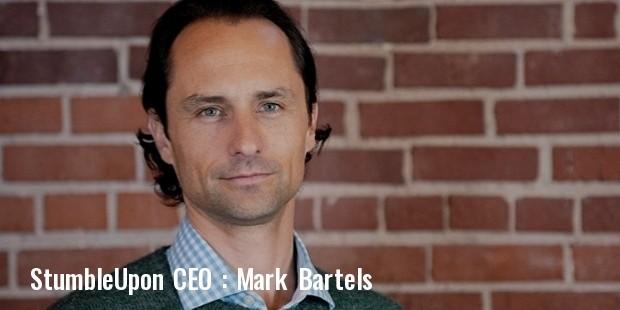 mark bartels