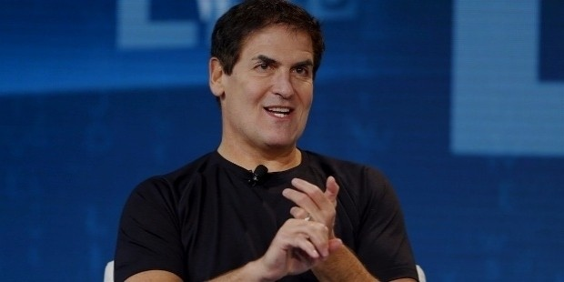 mark cuban business success story