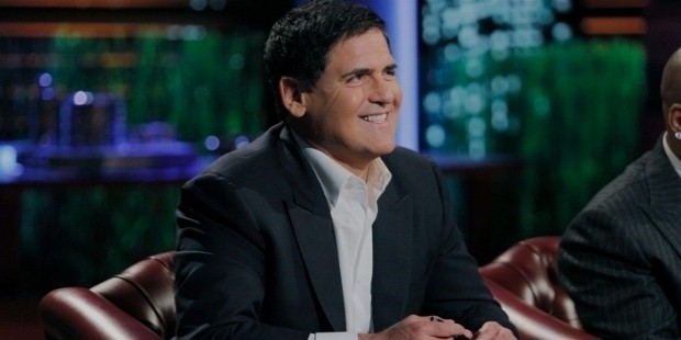 mark cuban shark tank business