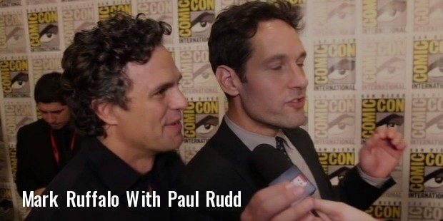 mark ruffalo   paul rudd