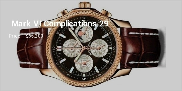 mark vi complications 29