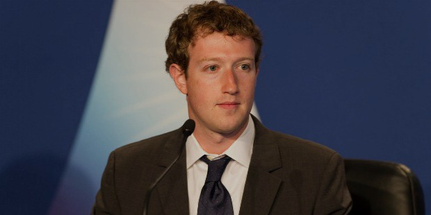 mark zuckerberg unusual billionaire