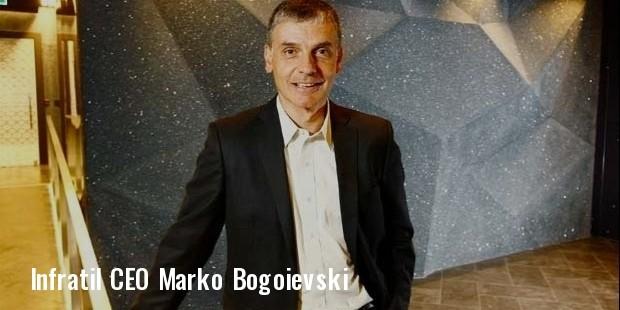 marko bogoievski