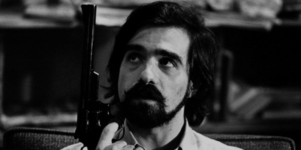 martin scorsese early career