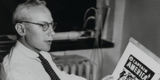 marvel founder martin goodman