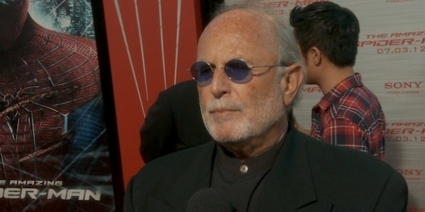 marvel studios founder avi arad