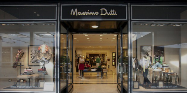 Massimo Dutti Company