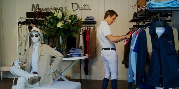Massimo Dutti Fashion