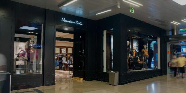 Massimo Dutti Locations