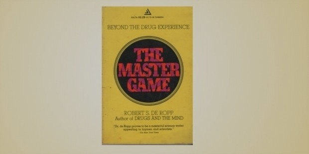 master game by robert