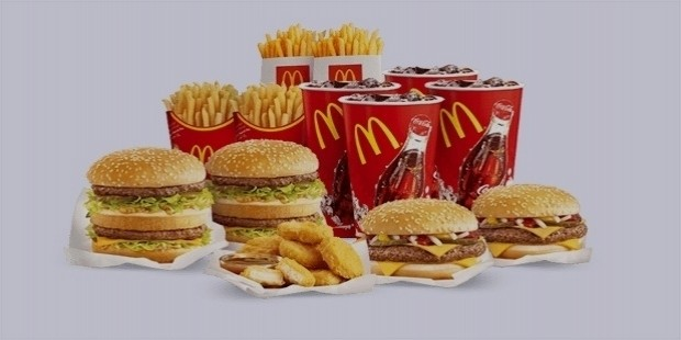 mcdonalds food story