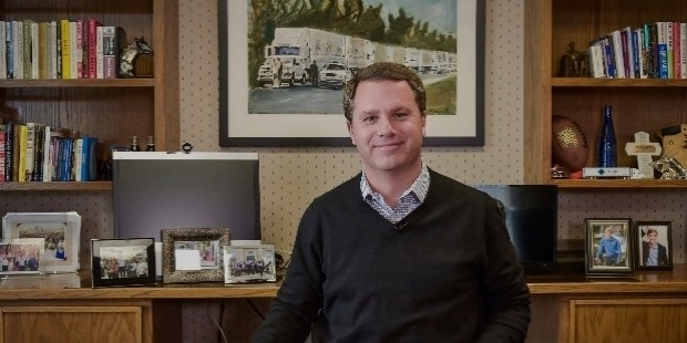 The Presiden and CEO of Wal-Mart Store Inc., Doug McMillon has an estimated net worth of $40 million