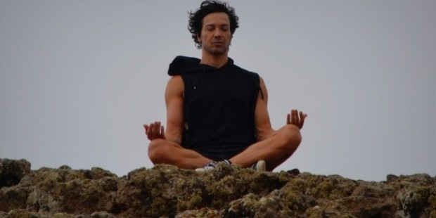 meditation 609235