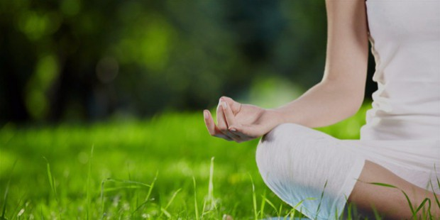 meditation field
