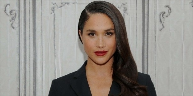 meghan markle early life
