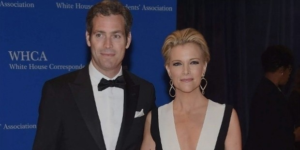 megyn kelly husband douglas brunt