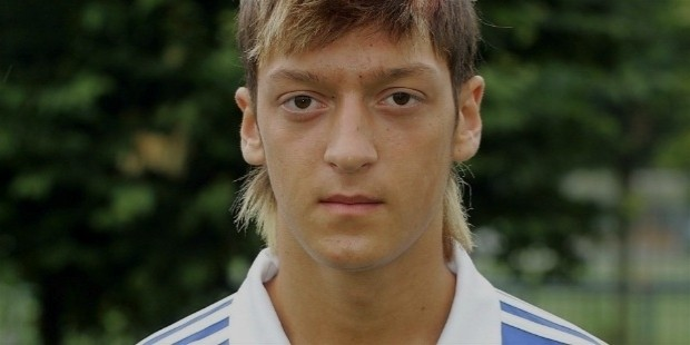 mesut ozil career