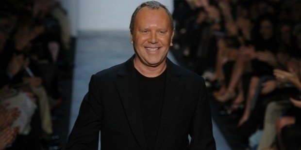 michael kors career