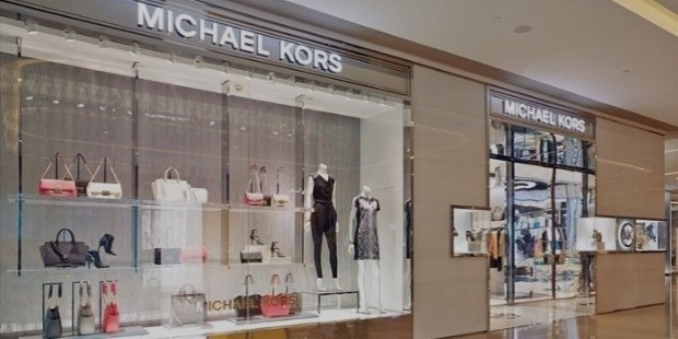 michael kors company overview