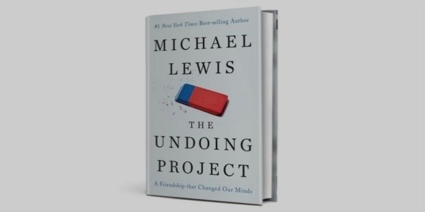 michael lewis new book