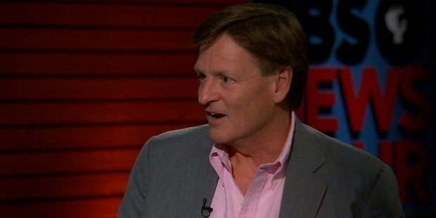 michael lewis non fiction author