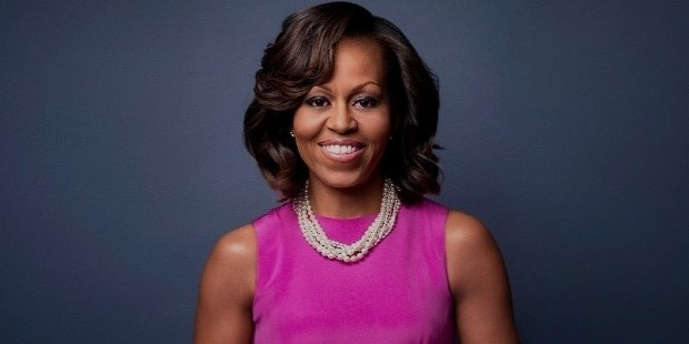 michelle obama wake up time