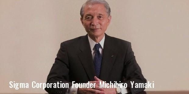 michihiro yamaki