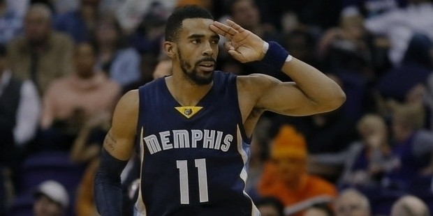 mike conley salary
