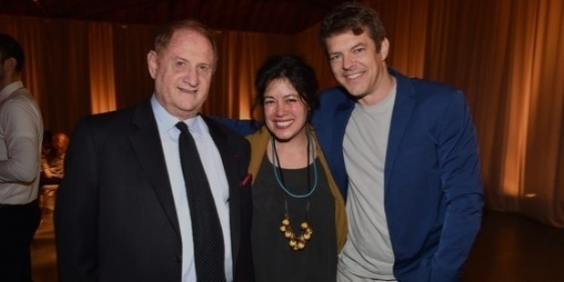 mike medavoy, caterina fake, jason blum