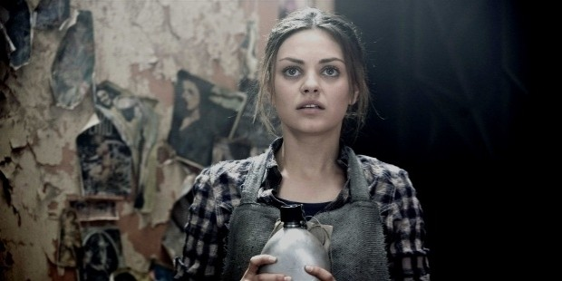 mila kunis in book of eli