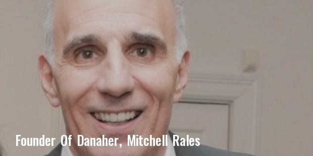 mitchell rales