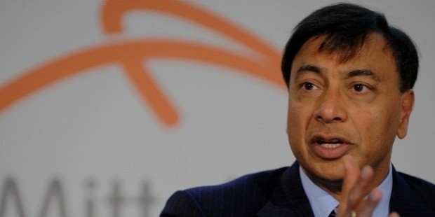Image result for Lakshmi Mittal