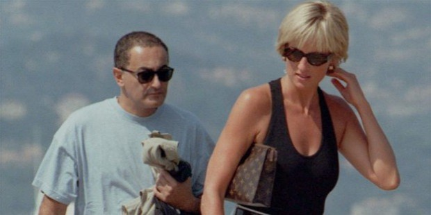 mohammed al fayed diana